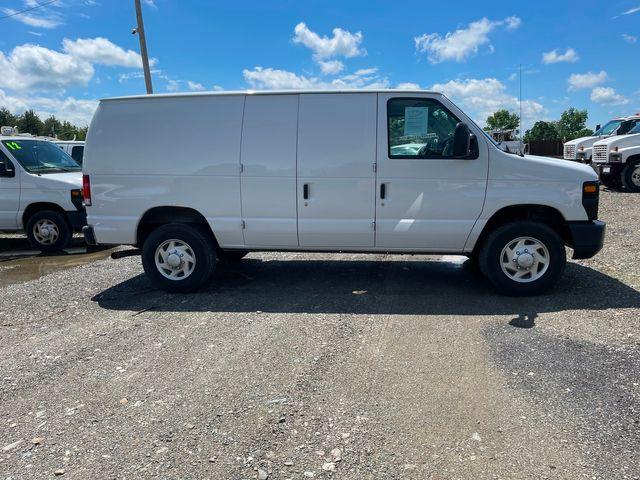 2014 Ford E-Series Cargo Van Commercial Hoosick Falls, New York 6