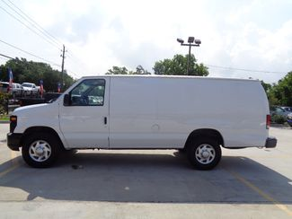2014 Ford E-Series Cargo Van Commercial  city TX  Texas Star Motors  in Houston, TX