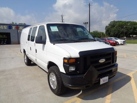 2014 Ford E-Series Cargo Van Commercial in Houston