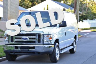 2014 Ford E-Series Cargo Van in , New