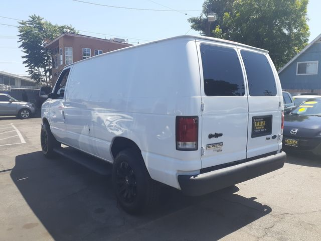 2014 Ford E-Series Cargo Van Commercial Los Angeles, CA 6