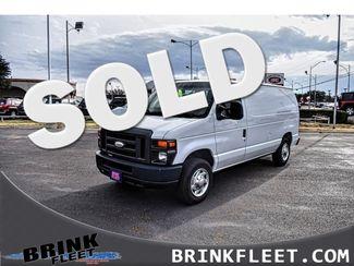 2014 Ford E-Series Cargo Van Commercial | Lubbock, TX | Brink Fleet in Lubbock TX