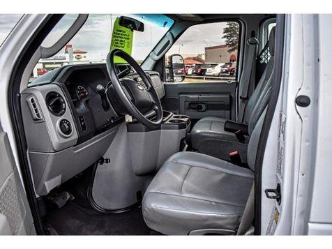 2014 Ford E-Series Cargo Van Commercial   Lubbock, TX   Brink Fleet in Lubbock, TX