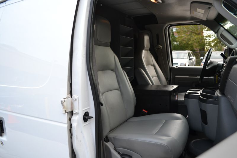 2014 Ford E-250 Commercial  city New  Father  Son Auto Corp   in Lynbrook, New