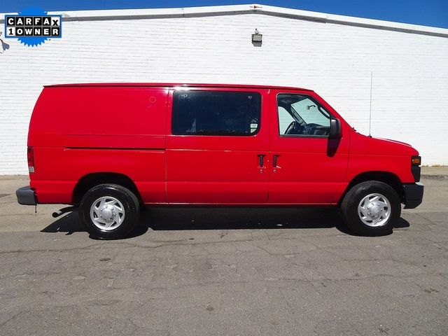2014 Ford E-Series Cargo Van Commercial Madison, NC 1