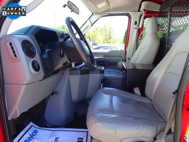 2014 Ford E-Series Cargo Van Commercial Madison, NC 28