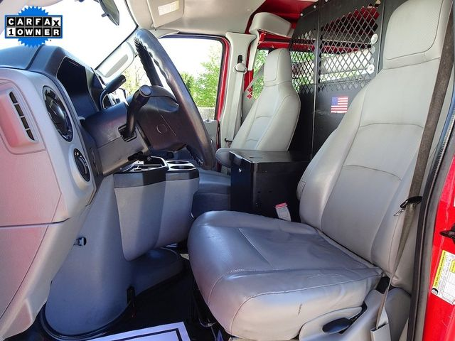 2014 Ford E-Series Cargo Van Commercial Madison, NC 29