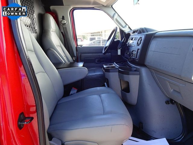 2014 Ford E-Series Cargo Van Commercial Madison, NC 33