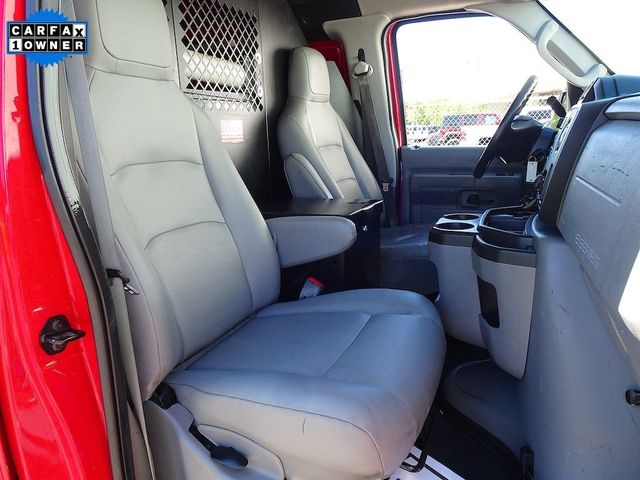 2014 Ford E-Series Cargo Van Commercial Madison, NC 34