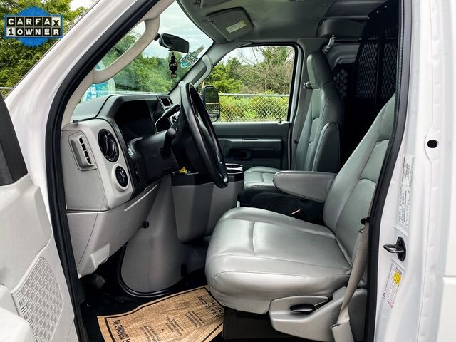 2014 Ford E-Series Cargo Van Commercial Madison, NC 26
