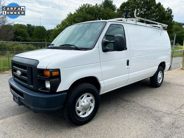 2014 Ford E-Series Cargo Van Commercial Madison, NC 5