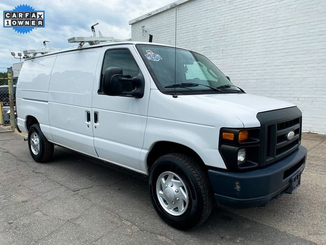 2014 Ford E-Series Cargo Van Commercial Madison, NC 7