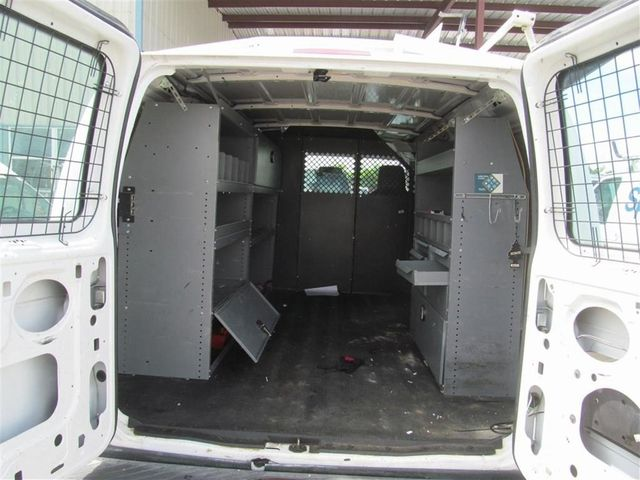 2014 Ford E-Series Cargo Van Commercial Madison, NC 3