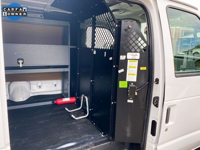 2014 Ford E-Series Cargo Van Commercial Madison, NC 11