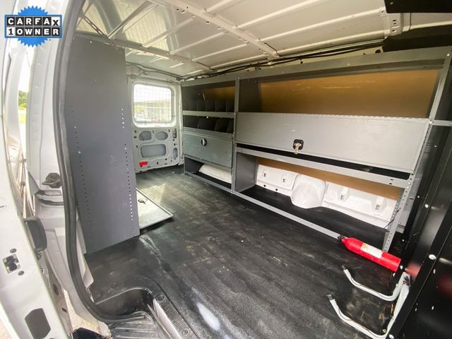 2014 Ford E-Series Cargo Van Commercial Madison, NC 14