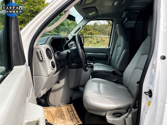 2014 Ford E-Series Cargo Van Commercial Madison, NC 21