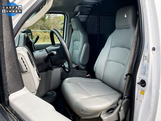 2014 Ford E-Series Cargo Van Commercial Madison, NC 22