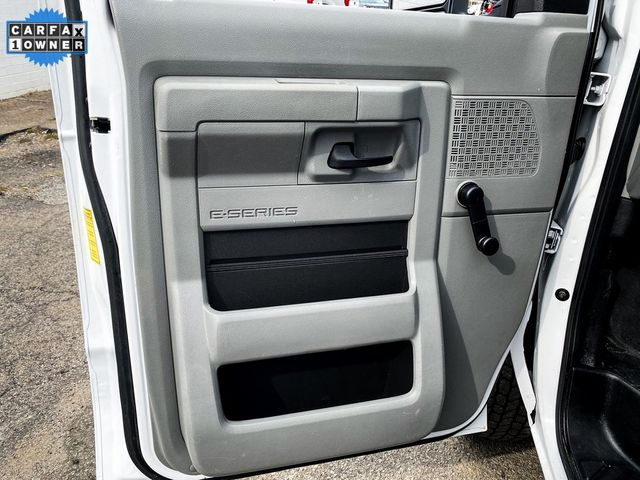2014 Ford E-Series Cargo Van Commercial Madison, NC 23