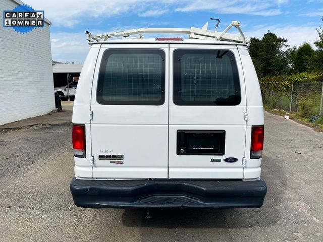 2014 Ford E-Series Cargo Van Commercial Madison, NC 2