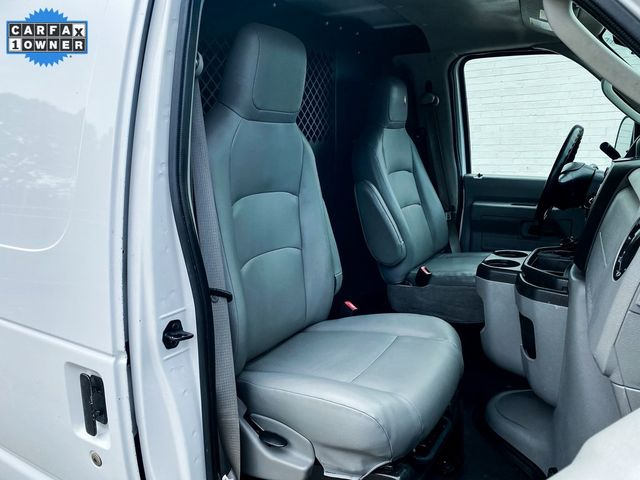 2014 Ford E-Series Cargo Van Commercial Madison, NC 32