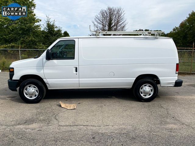 2014 Ford E-Series Cargo Van Commercial Madison, NC 4