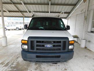 2014 Ford E-Series Cargo Van Commercial  city TX  Randy Adams Inc  in New Braunfels, TX