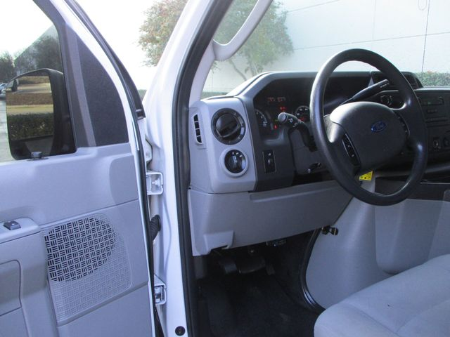 2014 Ford E-Series Cargo Van Commercial in Plano, Texas 75074