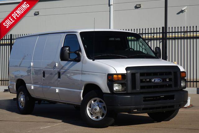2014 Ford E250 Cargo Van E250 Cargo Van | Plano, TX | Carrick's Autos in Plano TX