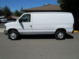 2014 Ford E-Series Cargo Van RWD Commercial Bend, Oregon 1
