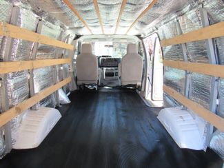 2014 Ford E-Series Cargo Van RWD Commercial Bend, Oregon 10