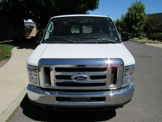2014 Ford E-Series Cargo Van RWD Commercial Bend, Oregon 4