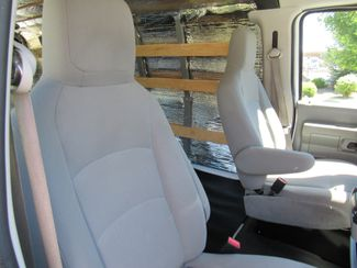 2014 Ford E-Series Cargo Van RWD Commercial Bend, Oregon 7