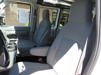 2014 Ford E-Series Cargo Van RWD Commercial Bend, Oregon 8