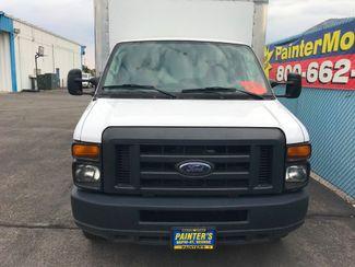 2014 Ford E-Series Cutaway Nephi, Utah 2