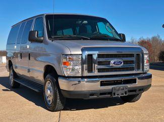2014 Ford Econoline E350 Super Duty XLT in Jackson, MO 63755