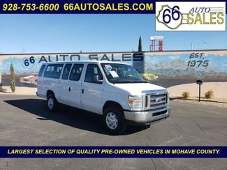 2014 Ford E-Series Wagon XLT in Kingman, Arizona 86401