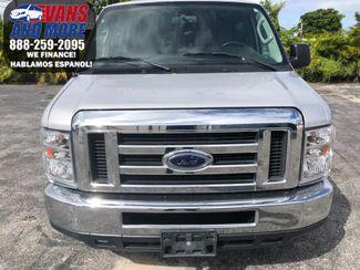 2014 Ford E-Series Wagon XLT in West Palm Beach, FL 33415