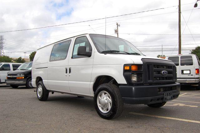 2014 Ford E150 Cargo Van Charlotte, North Carolina 1