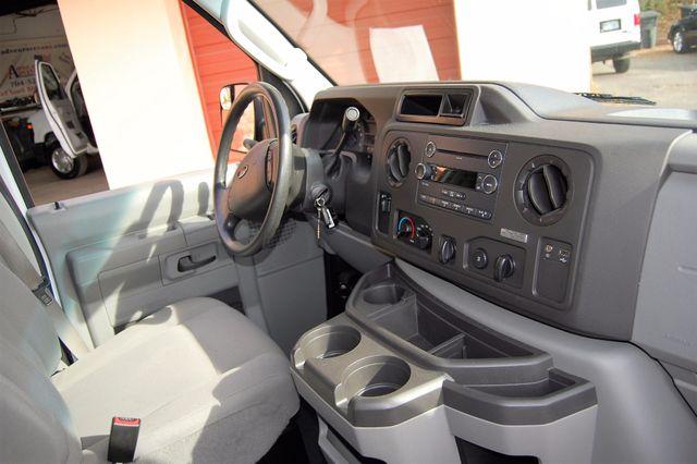 2014 Ford E150 Cargo Van Charlotte, North Carolina 8