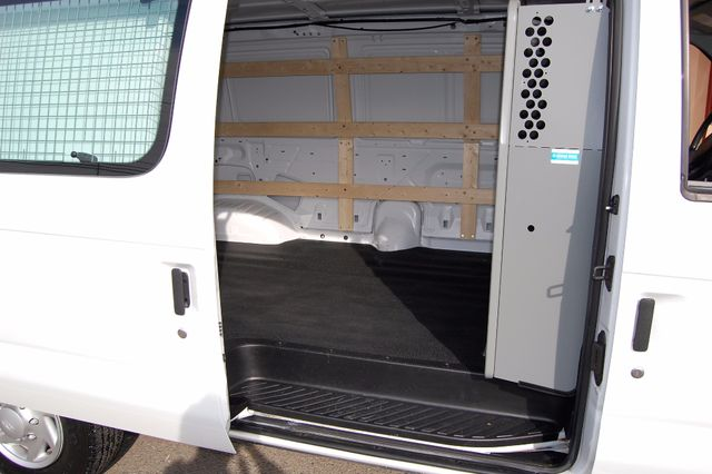 2014 Ford E150 Cargo Van Charlotte, North Carolina 10