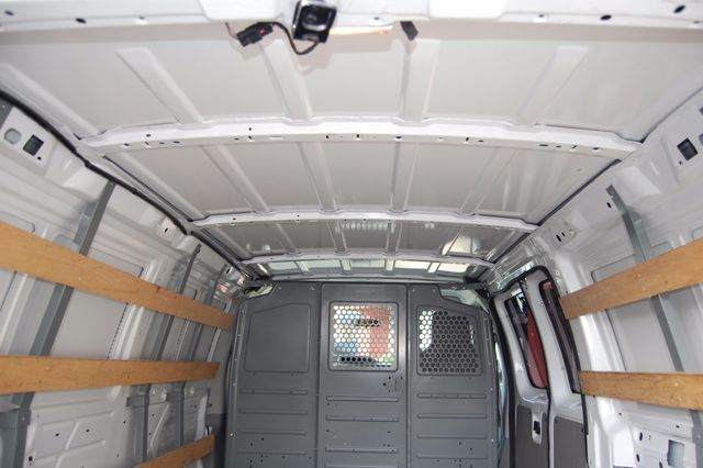 2014 Ford E250 Cargo Charlotte, North Carolina 11