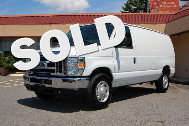 2014 Ford E250 Cargo Charlotte, North Carolina
