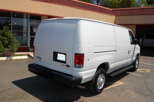 2014 Ford E250 Cargo van Charlotte, North Carolina 2