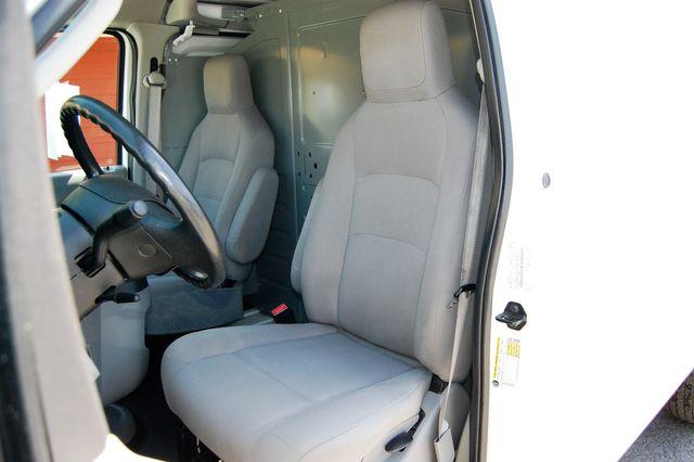 2014 Ford E250 Cargo van Charlotte, North Carolina 5