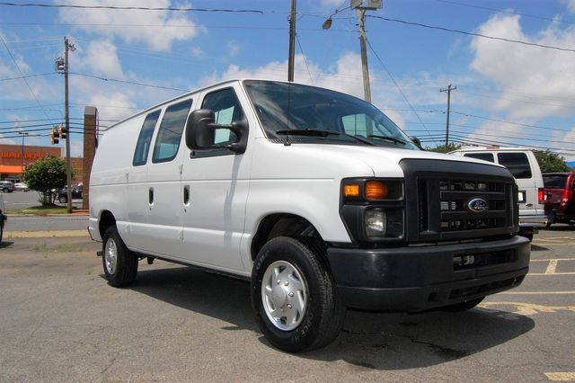 2014 Ford E250 Cargo van Charlotte, North Carolina 1
