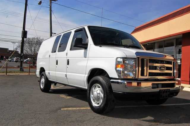 2014 Ford E250 Cargo Van Charlotte, North Carolina 2