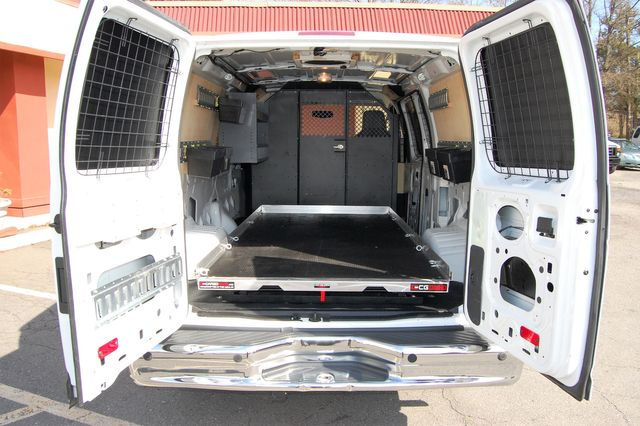 2014 Ford E250 Cargo Van Charlotte, North Carolina 13