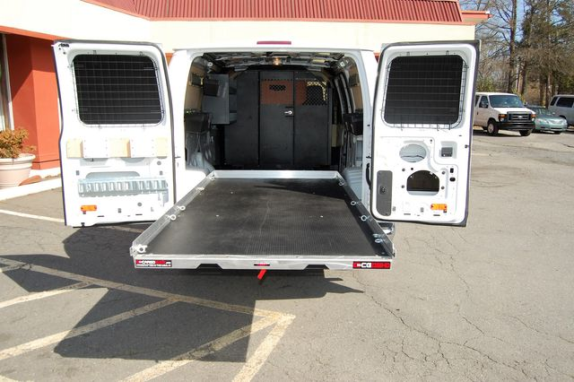 2014 Ford E250 Cargo Van Charlotte, North Carolina 15