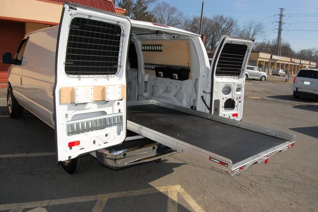 2014 Ford E250 Cargo Van Charlotte, North Carolina 16