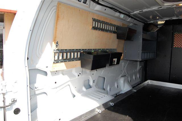 2014 Ford E250 Cargo Van Charlotte, North Carolina 21